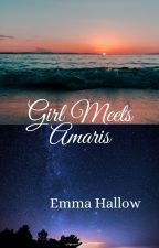Girl meets Amaris by SummerRoman