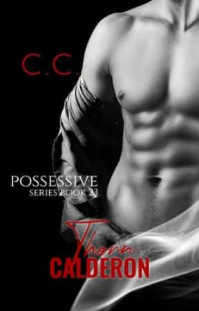POSSESSIVE 23: Thorn Calderon by CeCeLib
