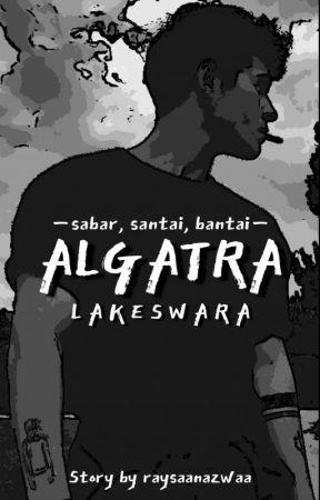 ALGATRA by raysaanazwaa