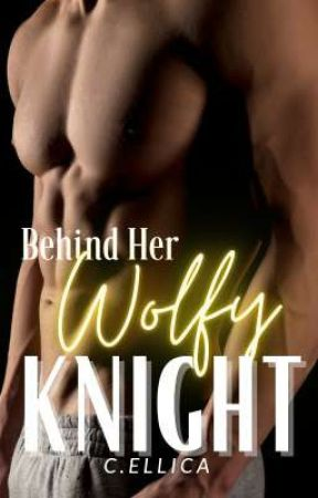 Beyond Her Wolfy Knight (English) by ACILLEC