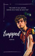 trapped || lrh by kzkrnx