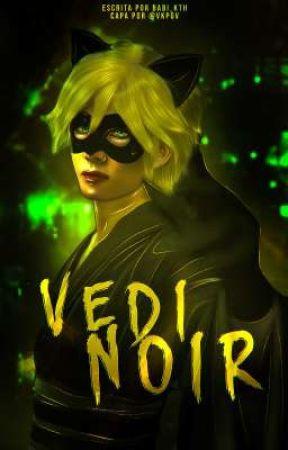 Vedi Noir [ Taekook ] by babi_kth