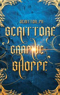 Scrittore Graphic Shoppe [OPEN] cover