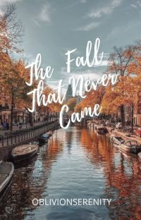 The Fall That Never Came cover