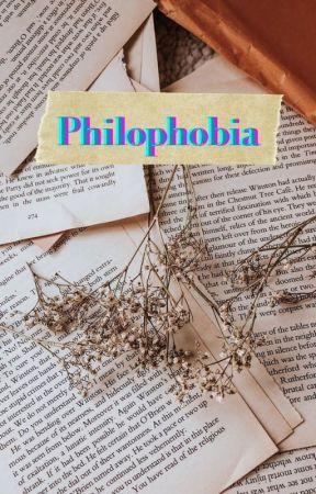 Philophobia || Dream SMP x Reader Insert by WarrirW33b