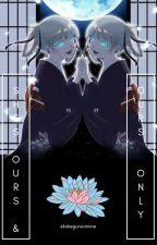 -She's Our and Ours Only-Kakegurui X Fem reader  by kakeguruianime