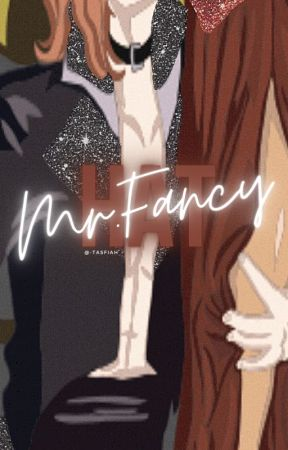 Mr. Fancy Hat | Chuuya Nakahara by KookaineAddict