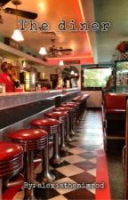 The diner by -alexiathenimrod-