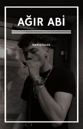 Ağır Abi • [b×b] by mavigollge