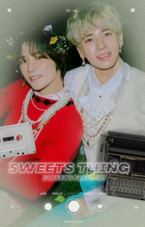sweet things, | layout shop by sweetscreamm