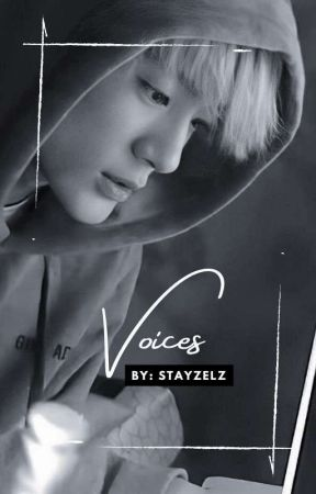 Voices ━━ Lee Jeno by stayzelz