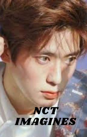 NCT Imagines by KPOPYAAS