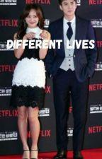 Different Lives by xXKoreanPrincessXx