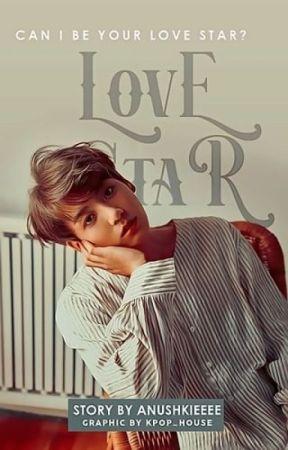 Love Star | JJK × Reader by Anushkieeee
