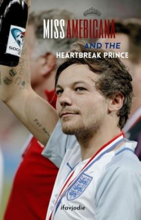 Miss Americana And The Heartbreak Prince- ls. by adidasxlstyles