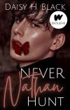 Never Nathan Hunt cover
