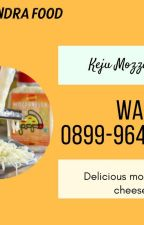 Pabrik Keju Mozzarella Chizzu ke Kabupaten Magetan by KejuMalang