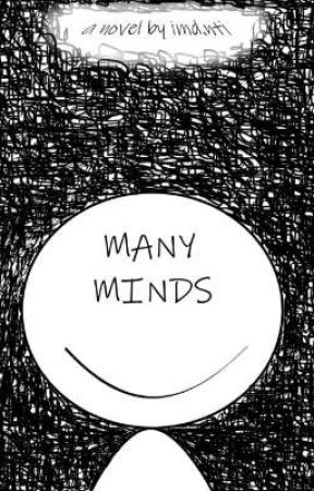 MANY MINDS by Imd_nti