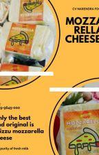 Pabrik Keju Mozzarella Chizzu ke Kabupaten Pasuruan by KejuMalang