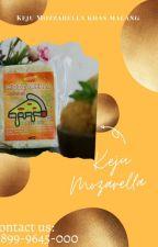 Pabrik Keju Mozzarella Chizzu ke Kabupaten Sidoarjo by KejuMalang