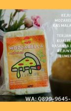 Pabrik Keju Mozzarella Chizzu ke Kabupaten Sumenep by KejuMalang