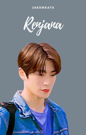 Renjana | Jaeyong by jaesweats