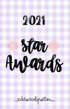 Star Awards 2021.  CERRADO  cover