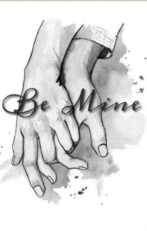 Be   mine (Shaine) by trollseven