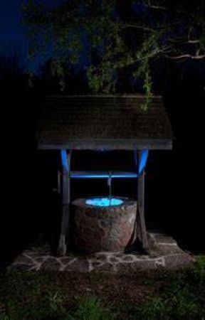 The Haunted Water Well by BillyBob781