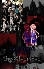 Good Reapers:Servamp [The Silver Eve] by flowerbangtan06