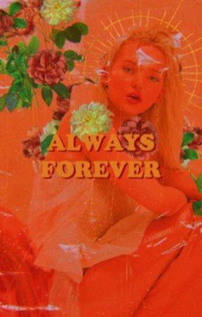 always forever (sirius black.) by peakysbitch