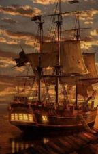 Compass (A Pirate Story) by _LoneStarWalker_