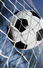 Football Imagines by LoveTAA_66