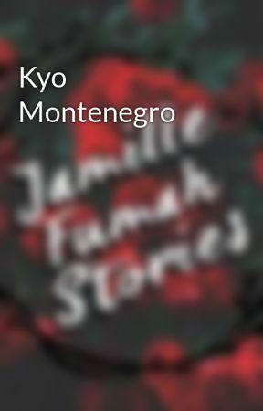 Kyo Montenegro by JFstories