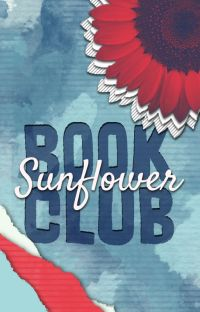 Sunflower Book Club cover
