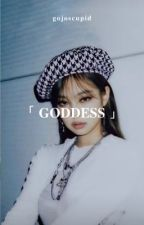 goddess | genshin impact  by hxannah0417