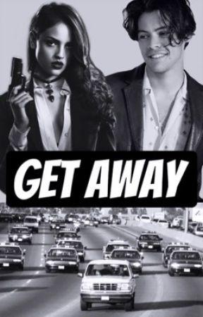 Get Away- |H.S.| by jessnorment1d