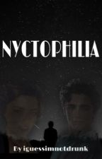 Nyctophilia {R. A. B.} by iguessimnotdrunk