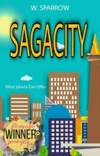 SAGACITY ✔ by pipwusa