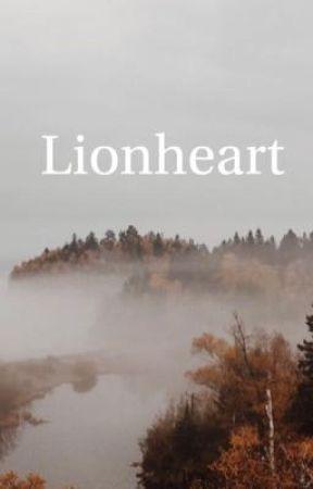 Lionheart by gthgrlxo