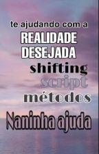 REALIDADE DESEJADA - TE AJUDANDO by swlly_