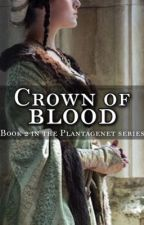 Crown of Blood  |  The White Princess by wildroses05