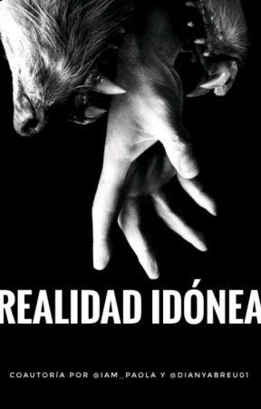 Realidad Idónea | #ONC2021 by Khappa_