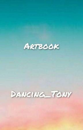 Artbook by Dancing_Tony