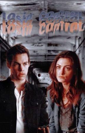 LOSIN' CONTROL, KAI PARKER by LVLANE