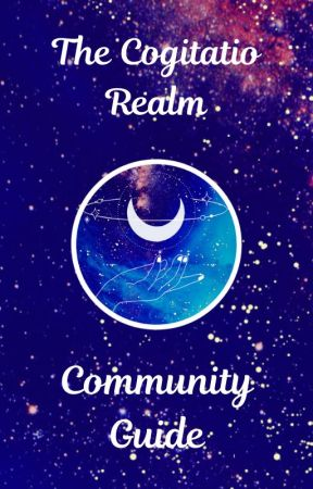 The Cogitatio Realm Community Guide by TheCogitatioRealm