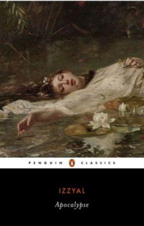 Apocalypse | Regulus Black  by izzyal