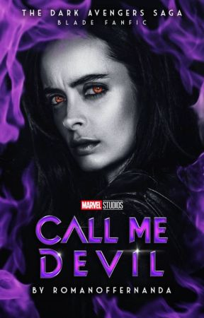 Call me devil ────── E𝗋𝗂𝖼 𝖽𝖺𝗋𝗋𝖾𝗇 𝖻𝗋𝗈𝗈𝗄𝗌 by Romanoffernanda