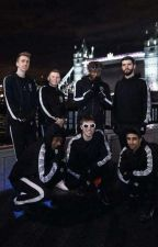 Sidemen OneShots and Imagines  by KitWidmerOfficial