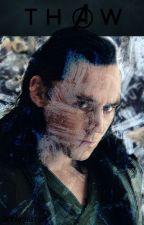 Thaw [Loki X Reader] by 3rinisasimp